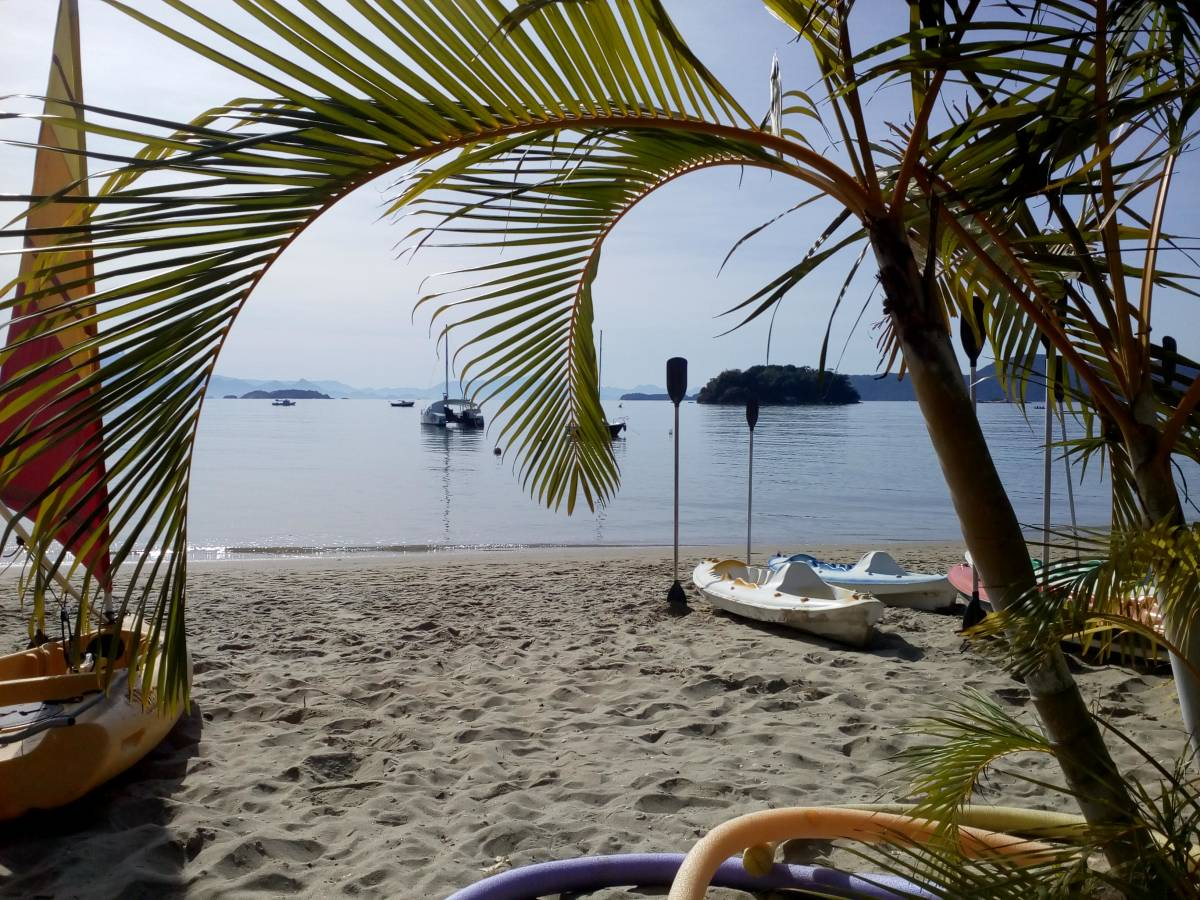 Sereia do Mar, Paraty, Brazil, plan your travel itinerary with hostels for every budget in Paraty