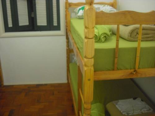 Starlight Hostel Sao Paulo, Sao Paulo, Brazil, how to find affordable travel deals and bed & breakfasts in Sao Paulo