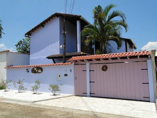 To A Toa Hostel and Pousada, Paraty, Brazil, Brazil hostels and hotels