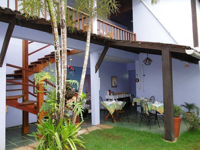 To A Toa Hostel and Pousada, Paraty, Brazil, hostel deal of the year in Paraty