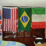 Trek-and-Fly Hostel, Rio de Janeiro, Brazil, find the lowest price for hostels, hotels or bed and breakfasts in Rio de Janeiro