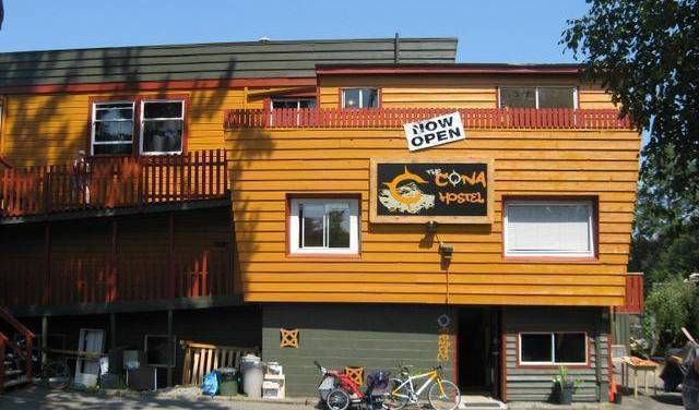 The Cona Hostel - Get cheap hostel rates and check availability in Courtenay 6 photos