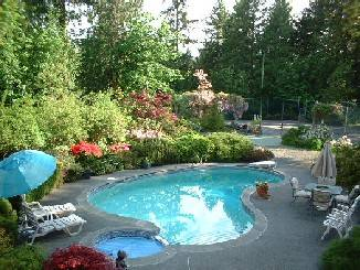 Eaglesnest Bed and Breakfast, Nanaimo, British Columbia, British Columbia bed and breakfasts and hotels