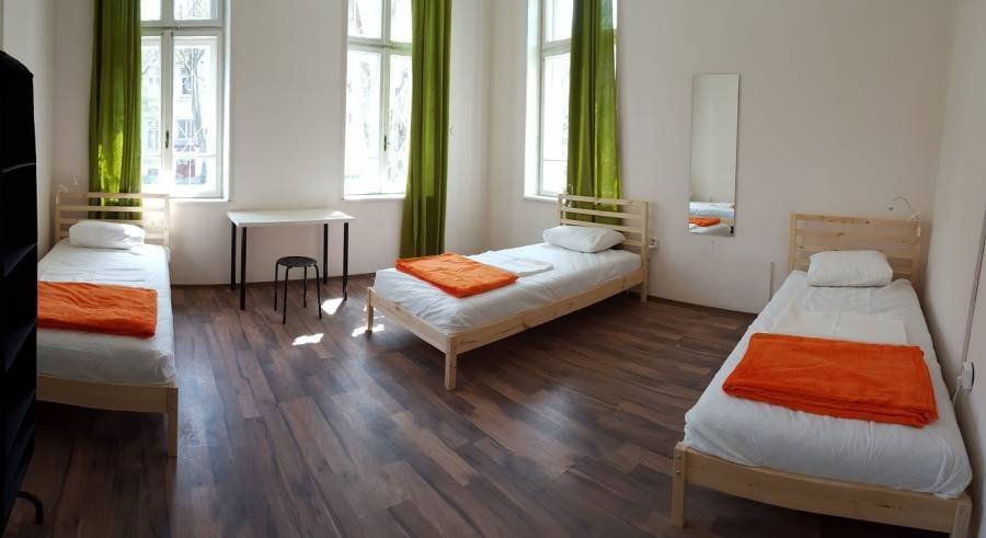 Avocado Hostel, Varna, Bulgaria, Bulgaria hostels and hotels