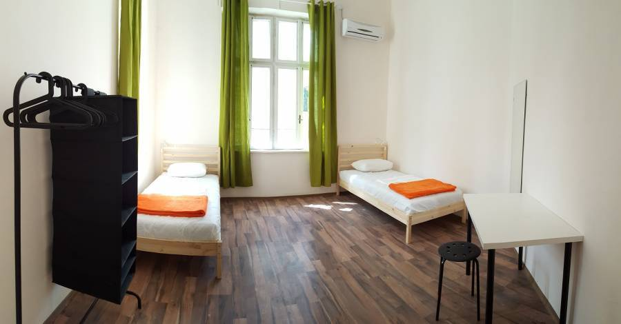Avocado Hostel, Varna, Bulgaria, affordable guesthouses and pensions in Varna