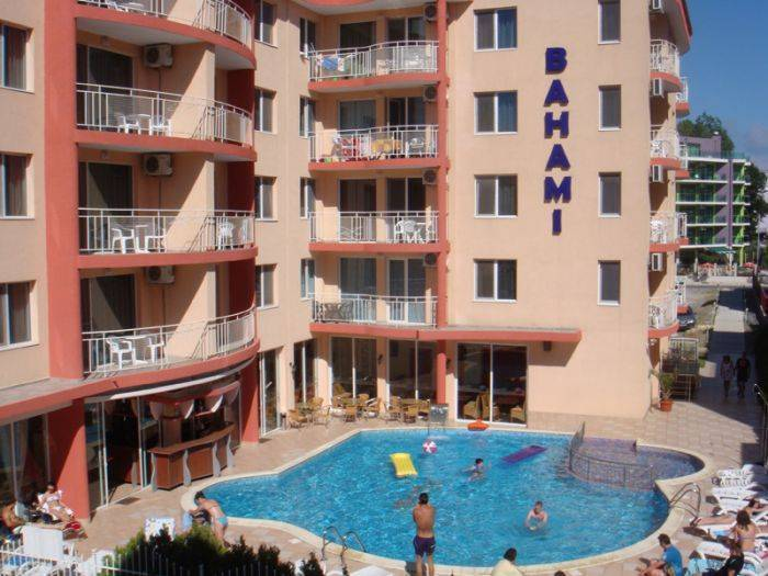 Bahami Hotel, Slanchev Bryag, Bulgaria, UPDATED 2018 affordable guesthouses and pensions in Slanchev Bryag