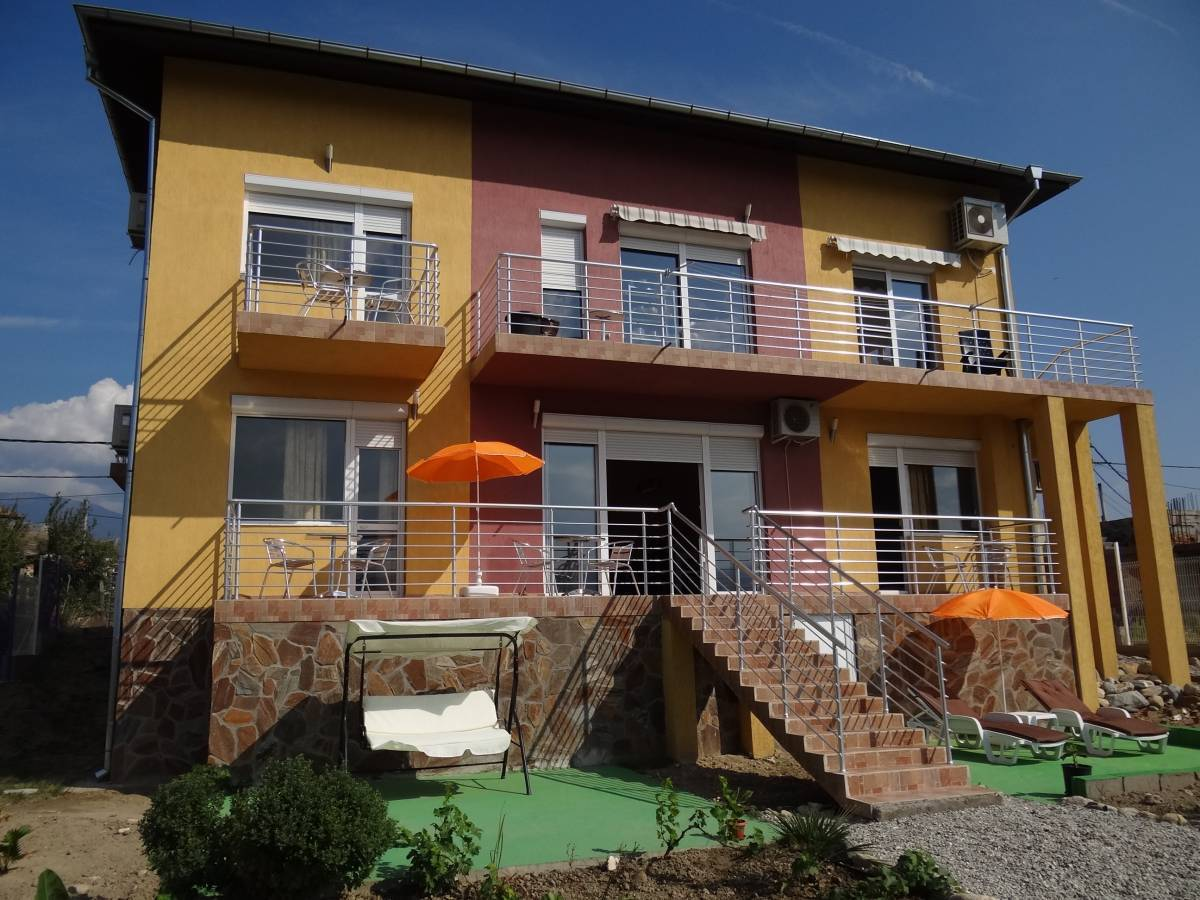 BB Struma Dolinata, Strumyani, Bulgaria, Bulgaria bed and breakfasts and hotels