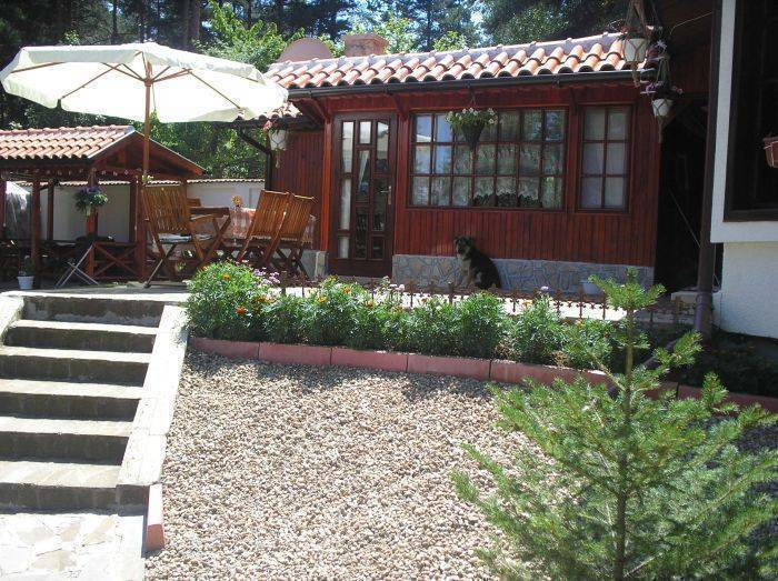 Blakes Bed and Breakfast, Bulgaria, Bulgaria, reservations for winter vacations in Bulgaria