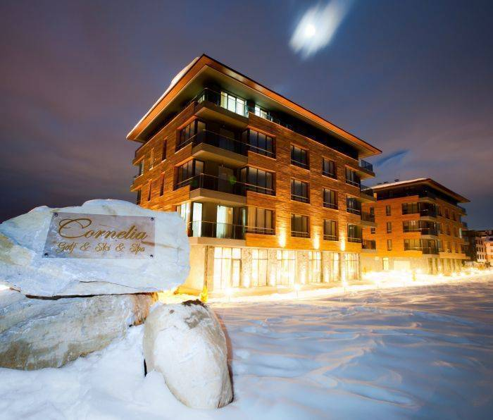 Cornelia Apart Hotel, Bansko, Bulgaria, Bulgaria bed and breakfasts and hotels