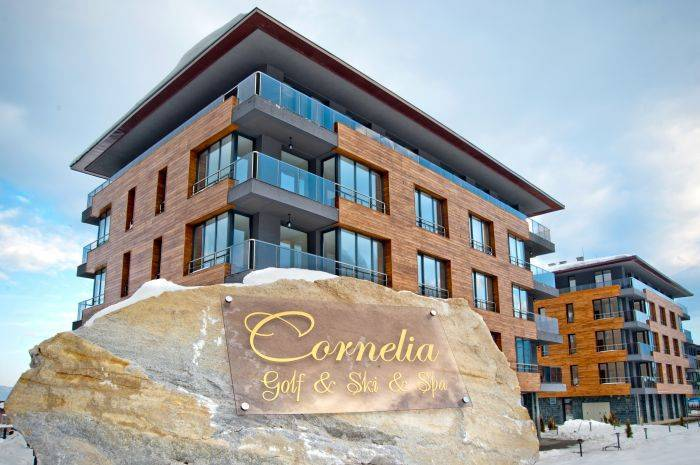 Cornelia Apart Hotel, Bansko, Bulgaria, relaxing bed & breakfasts and hotels in Bansko