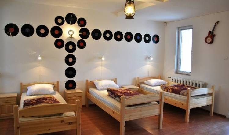 10 Coins Hostel - Search for free rooms and guaranteed low rates in Sofia 9 photos