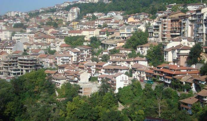 Apartment Stambolov Veliko Tarnovo - Get cheap hostel rates and check availability in Veliko Turnovo 17 photos