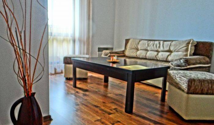 Grand Royale Apartments and Spa - Search available rooms and beds for hostel and hotel reservations in Bansko 31 photos
