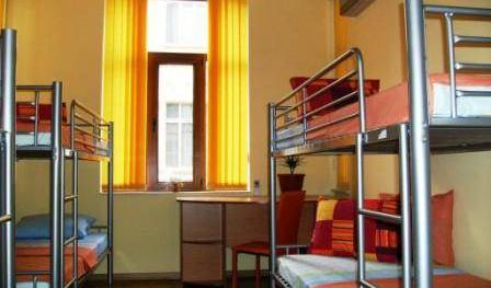 Gusto Hostel -  Plovdiv, gift certificates available for bed & breakfasts 5 photos