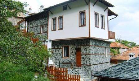 Panteleymonova House - Search for free rooms and guaranteed low rates in Gotse Delchev 12 photos