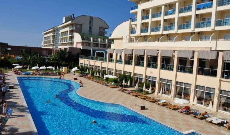 Sunny Beach Hotel - Search for free rooms and guaranteed low rates in Burgas 11 photos