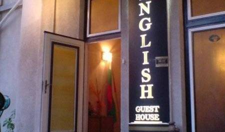 The English Guest House 12 photos