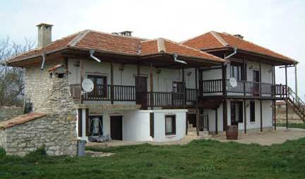 The Old Winery Guest House -  Varna 3 photos
