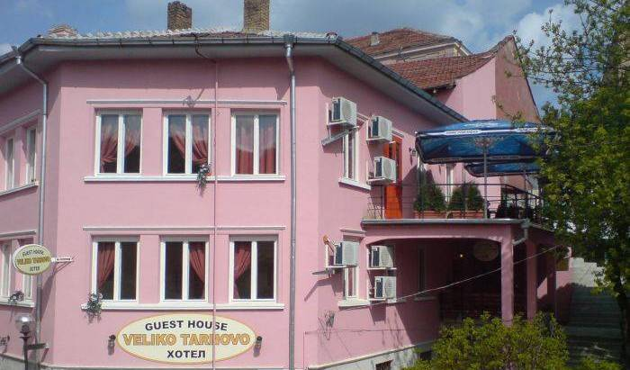 Veliko Tarnovo Guesthouse - Get cheap hostel rates and check availability in Veliko Tarnovo 6 photos