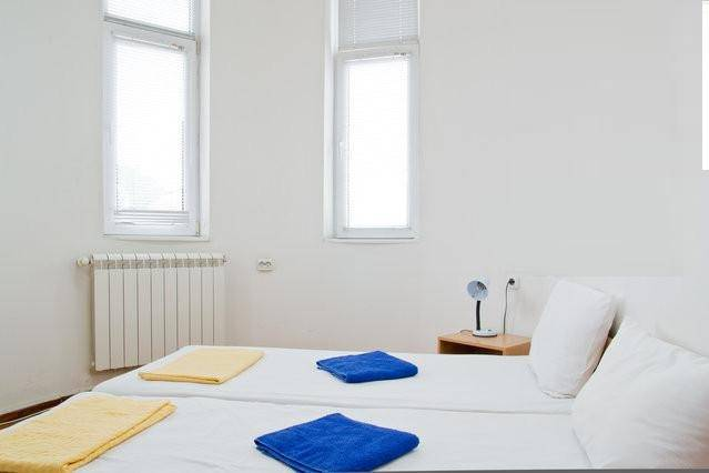 Galiani Hostel, Sofia, Bulgaria, discount hostels in Sofia