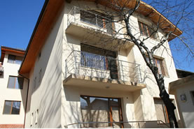 Guest House Prespa Bansko, Bansko, Bulgaria, Bulgaria hostels and hotels