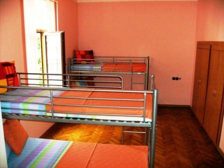 Gusto Hostel, Plovdiv, Bulgaria, experience living like a local, when staying at a hostel in Plovdiv