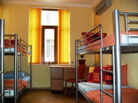 Gusto Hostel, Plovdiv, Bulgaria, Bulgaria hostels and hotels