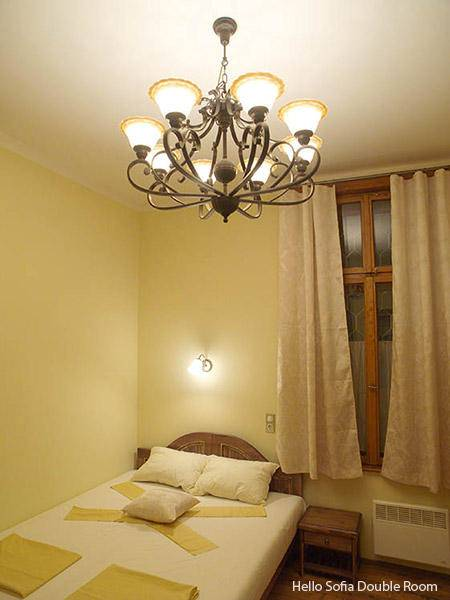 Hello Sofia Guesthouse, Sofia, Bulgaria, Bulgaria hostels and hotels