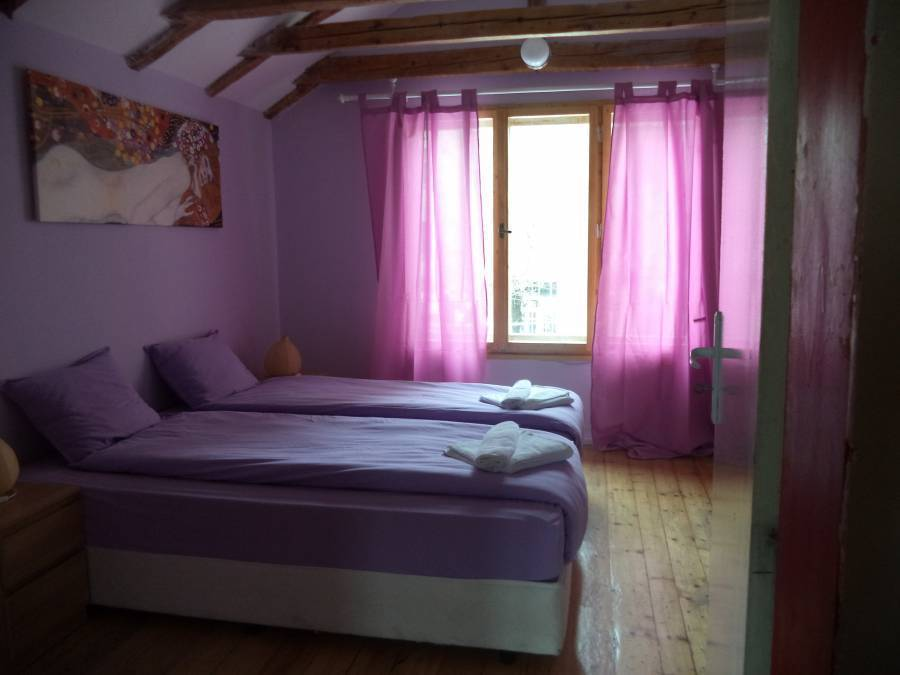 Hostel44, Sofia, Bulgaria, preferred site for booking accommodation in Sofia