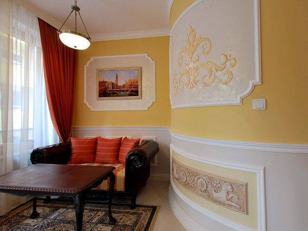Hotel Apartment Venice, Sofia, Bulgaria, best hostels in cities for learning a language in Sofia