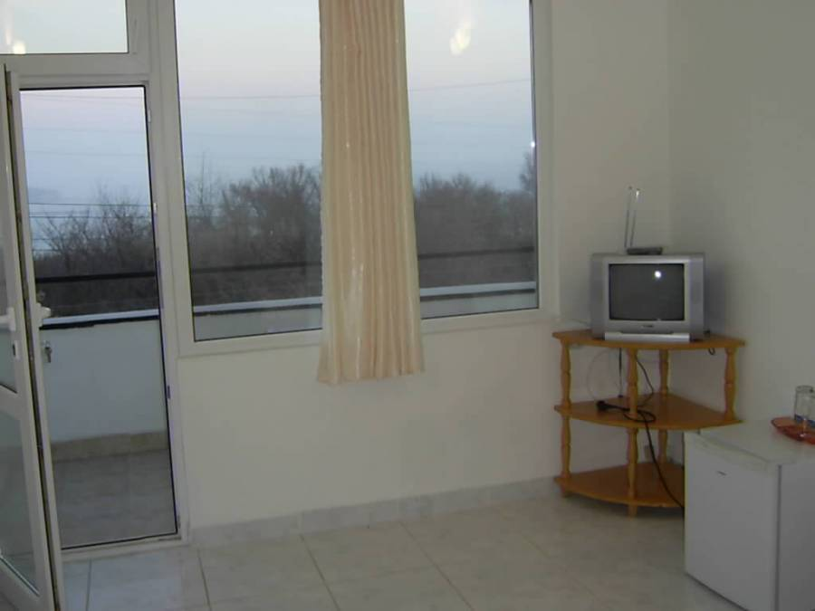 Hotel Horizont, Balchik, Bulgaria, Bulgaria hostels and hotels
