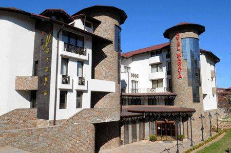Hotel Maraya, Bansko, Bulgaria, Bulgaria hostels and hotels