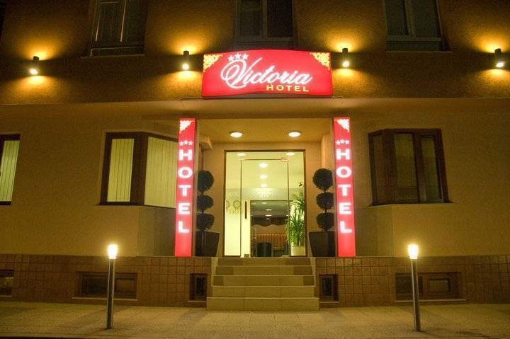 Hotel Victoria, Varna, Bulgaria, Bulgaria hostels and hotels