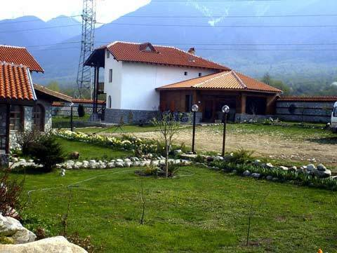 Moravsko Village Family Hotel, Bansko, Bulgaria, Bulgaria hostels and hotels