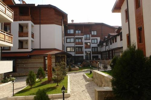 Winslow Atrium, Bansko, Bulgaria, Bulgaria bed and breakfasts and hotels