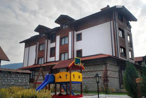 Winslow Atrium, Bansko, Bulgaria, bed & breakfast deal of the week in Bansko