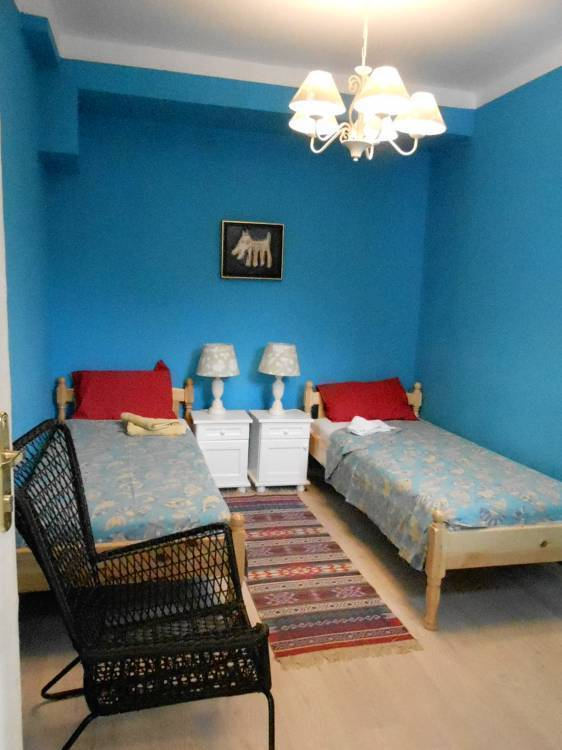 Orient Express Hostel, Sofia, Bulgaria, read hostel reviews from fellow travellers and book your next adventure today in Sofia