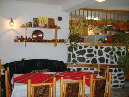 Panayotova House, Gotse Delchev, Bulgaria, search for bed & breakfasts, low cost hotels, B&Bs and more in Gotse Delchev