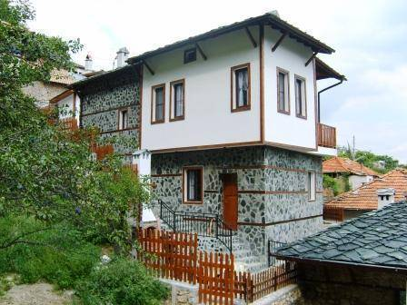 Panteleymonova House, Gotse Delchev, Bulgaria, Bulgaria hostels and hotels
