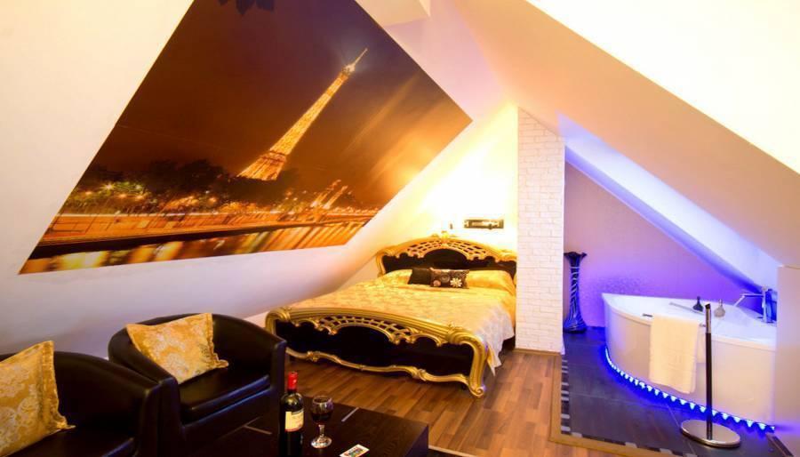 Penthouse Suites, Sofia, Bulgaria, Bulgaria vandrerhjem og hoteller