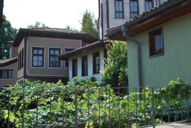 Philipopolis House, Plovdiv, Bulgaria, Bulgaria bed and breakfasts and hotels
