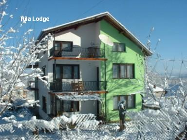 Rila Lodge Guest House, Borovets, Bulgaria, Bulgaria hostels and hotels