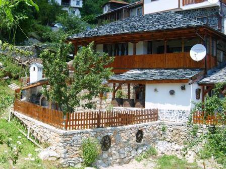 Strajarska House, Gotse Delchev, Bulgaria, Bulgaria hostels and hotels