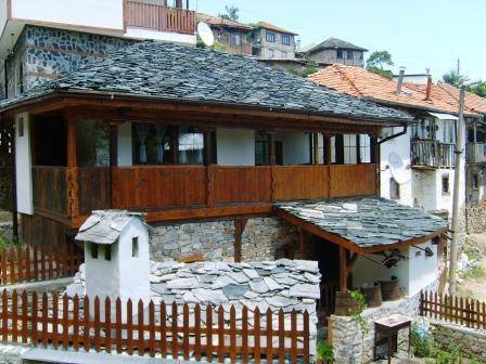 Strajarska House, Gotse Delchev, Bulgaria, how to use points and promotional codes for travel in Gotse Delchev