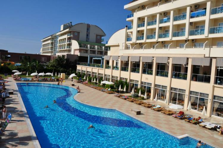 Sunny Beach Hotel, Burgas, Bulgaria, Bulgaria hostels and hotels