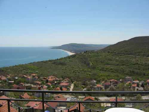 Ty's Place, Balchik, Bulgaria, Bulgaria hostels and hotels