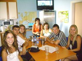 Varna Hostel, Varna, Bulgaria, safest countries to visit, safe and clean hostels in Varna