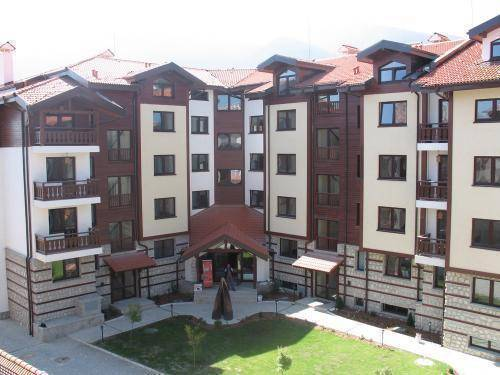 Winslow Highland, Bansko, Bulgaria, Bulgaria hostels and hotels