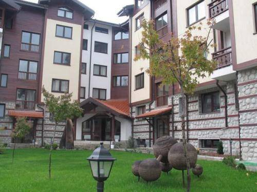 Winslow Highland, Bansko, Bulgaria, book unique lodging, apartments, and bed & breakfasts in Bansko