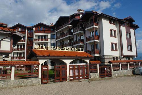 Winslow Residence, Bansko, Bulgaria, Bulgaria bed and breakfasts en hotels